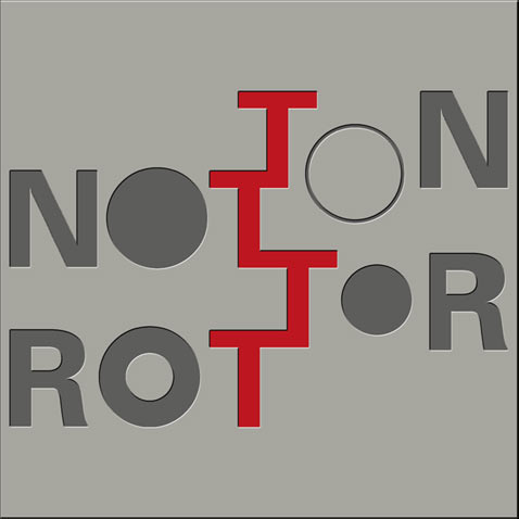 Ton-Not-Tor-Rot